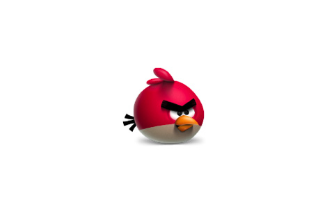 Angry Bird Icons